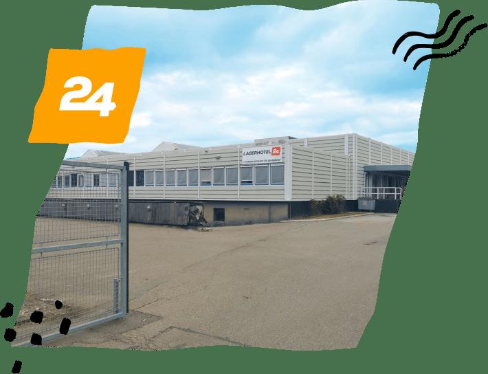 Lagerhotel24